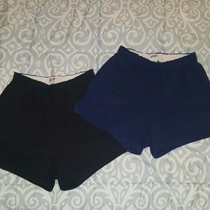 Bundle of Soffe shorts